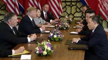 Доналд Тръмп и Ким Чен-ун не постигнаха споразумение след срещата си в Ханой