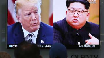 Дипломатическите совалки между Вашингтон и Пхенян продължават