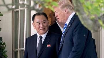 Тече подготовката за срещата на върха между САЩ и Северна Корея