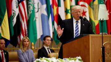 Тръмп призова за създаването на коалиция в Близкия изток срещу екстремизма