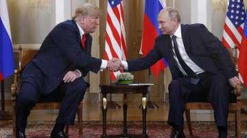 Реакцията на Европа на срещата Путин-Тръмп
