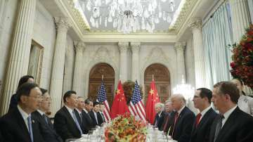 САЩ и Китай се договориха да спрат налагането на допълнителни мита за 3 месеца