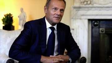 Доналд Туск ще поиска от ЕС да помага на България