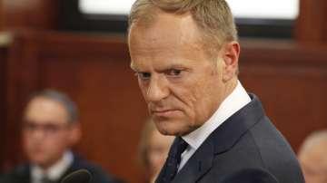 Доналд Туск даде показания пред съд във Варшава за катастрофата в Смоленск