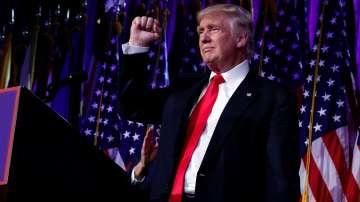 Америка избра своя президент. Доналд Тръмп влиза в Белия дом