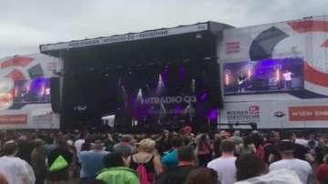 Над 2 милиона души се събраха на традиционен летен фестивал във Виена (ВИДЕО)