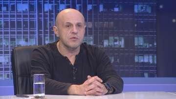 Дончев: Този парламент е лишен от моралното право да излъчва правителство