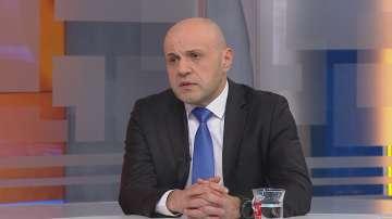 Томислав Дончев: 99.9% сме изпълнили предварителните условия за еврофондовете