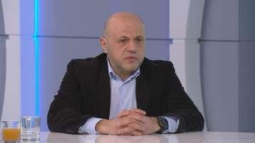 Томислав Дончев: Няма риск от спиране на пари по еврофондовете