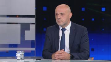 Томислав Дончев: Ситуацията с чумата по прасетата е много тежка