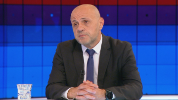 Томислав Дончев: Политическите организми трябва да се обновяват