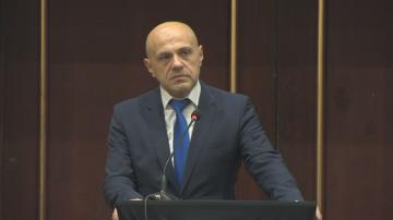 Томислав Дончев: Нужно е специализирано обучение за предприемачи у нас