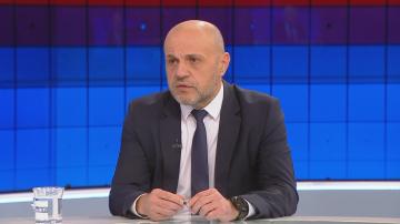 Томислав Дончев: Борбата с корупцията трябва да е държавен и обществен приоритет