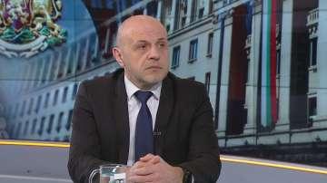 Томислав Дончев: Избори с изцяло нов състав на ЦИК е голяма авантюра