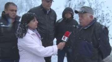 Дончо Атанасов: Проходите Петрохан и Троянски остават затворени
