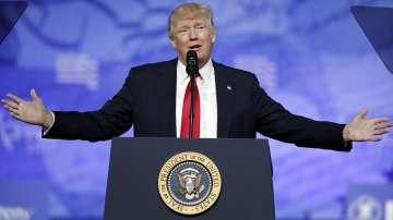 Предстои първото обръщение на Тръмп към двете камари на конгреса