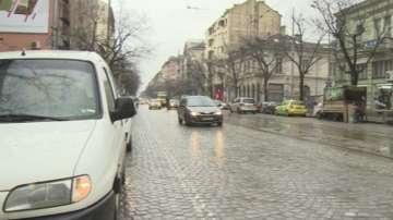 Обмислят еднопосочно движение по бул. Дондуков и Цар Освободител в София