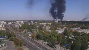 Нарушиха примирието в Украйна