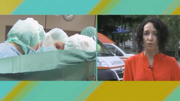 Д-р Маринова: Губим потенциални донори заради липса на детекция в болниците