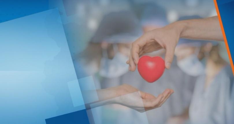 35% от българите биха дарили органите си при фатален инцидент.