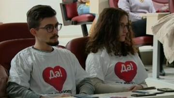 Медицинският университет в Пловдив се включва в кампанията за донорство