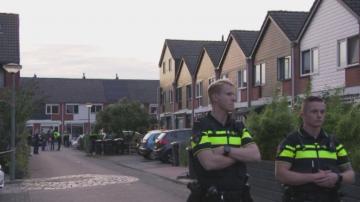 Няколко души са убити при стрелба в холандския град Дордрехт