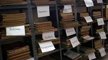 Комисията по досиетата показа публично архивите на ДС