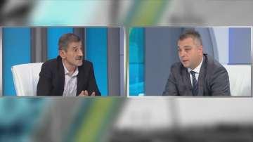 ОП срещу ДОСТ: Да се признае ли турско малцинство в България?