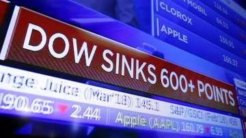 Силен спад в началото на търговията на водещите фондови борси в Европа