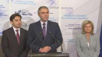 ДПС отново поиска оставката на Валери Симеонов или на цялото правителство