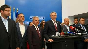 Мустафа Карадайъ няма да бъде евродепутат