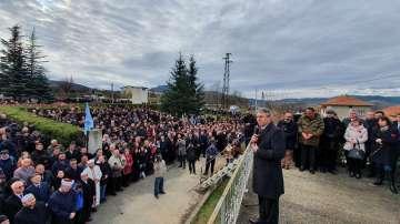 35 год. от протестите срещу Възродителния процес в Родопите