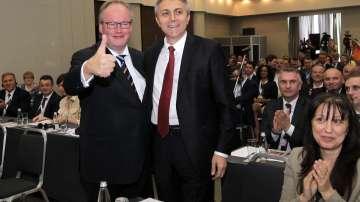 ДПС е домакин на Съвета на Алианса на либералите и демократите в Европа