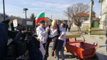 Единственият в България Дядовден отпразнуваха в село Черешово