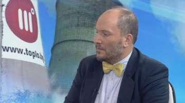 Дянков: Всички засегнати от аварията в топлорайон Изток ще бъдат обезщетени