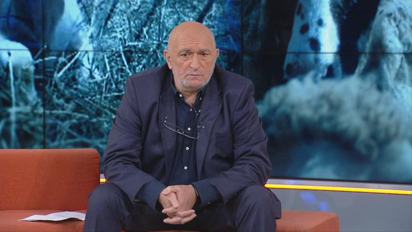 Дамян Илиев: България все още е със статус страна с чума по дребните