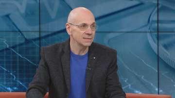 Д-р Сотир Марчев: Ако зъбите са здрави, сърцето също е