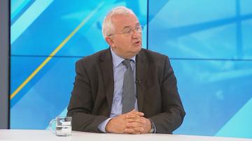 Румен Драганов: Не се очаква драстично поскъпване на самолетните билети
