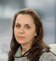 Мариела Драголова е новият ръководител на дирекция Информация в БНТ