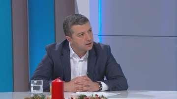 Драгомир Стойнев: Шансът да се състави кабинет е 1%, този театър трябва да спре