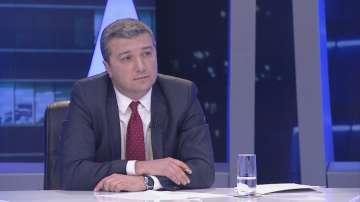 Драгомир Стойнев в Панорама: Годината е успешна за БСП