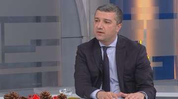 Драгомир Стойнев за дебата по вота: Това, което се случи, е скандално