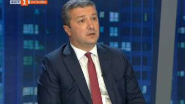 Драгомир Стойнев: Мая Манолова не може да спечели София без гласовете на БСП