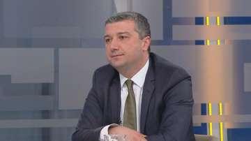 Драгомир Стойнев от БСП за Истанбулската конвенция: Не сме загубени в превода