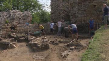 Легендарният румънски Граф Дракула е пребивавал в Свищов