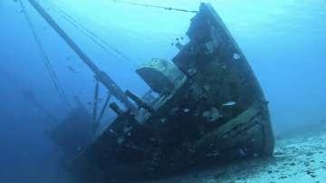 40 напълно запазени древни кораби открити по черноморското ни крайбрежие