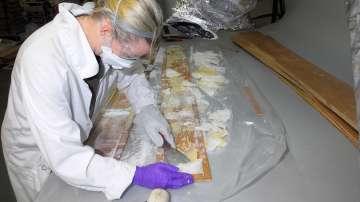 Разбиха канал за синтетична дрога за над 6 млрд. долара във Варна