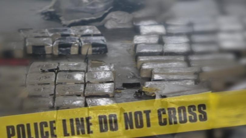 турските власти задържаха рекордно количество хероин границата българия