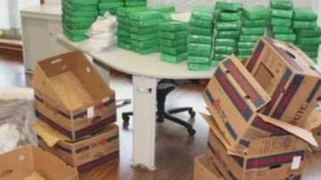 Минилаборатория за дрога откриха полицаи от Несебър