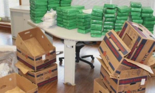 минилаборатория дрога откриха полицаи несебър